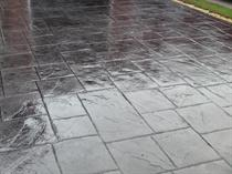 Pattern Imprinted Concrete Cleaning and Sealing in Coventry